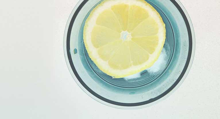Can You Use Lemon Water to Treat Acid Reflux?