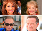 Famous Faces of Heart Disease