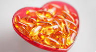 Herbs and Supplements for Heart Disease