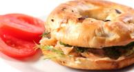 Bagel Sanwich