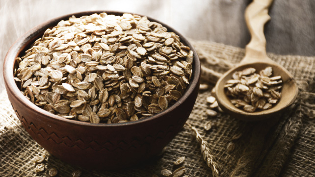 Beta Glucan: The Heart Healthy Fiber