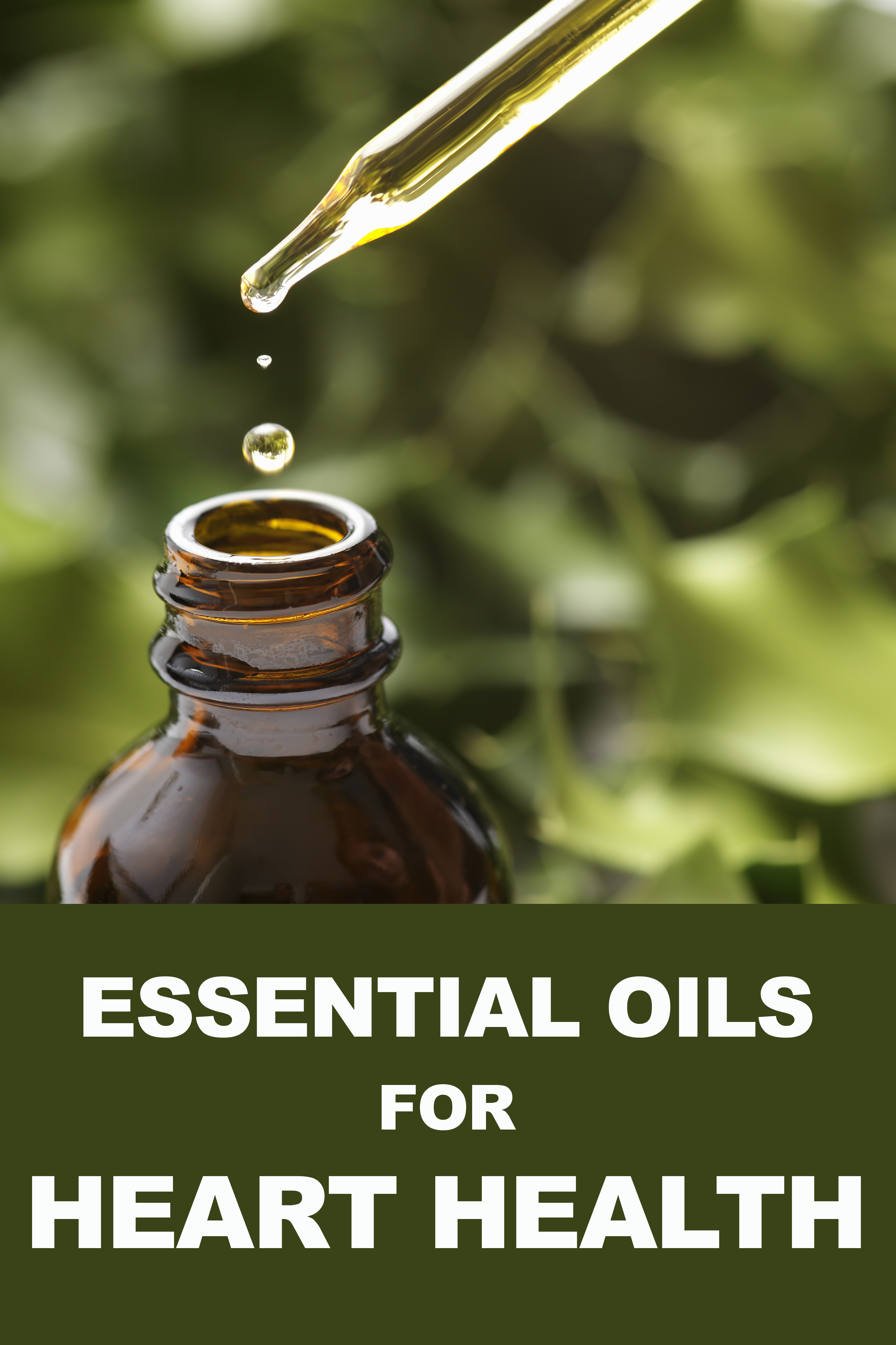 Are Essential Oils Good For Heart Health