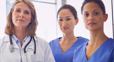 hepatitis healthcare team