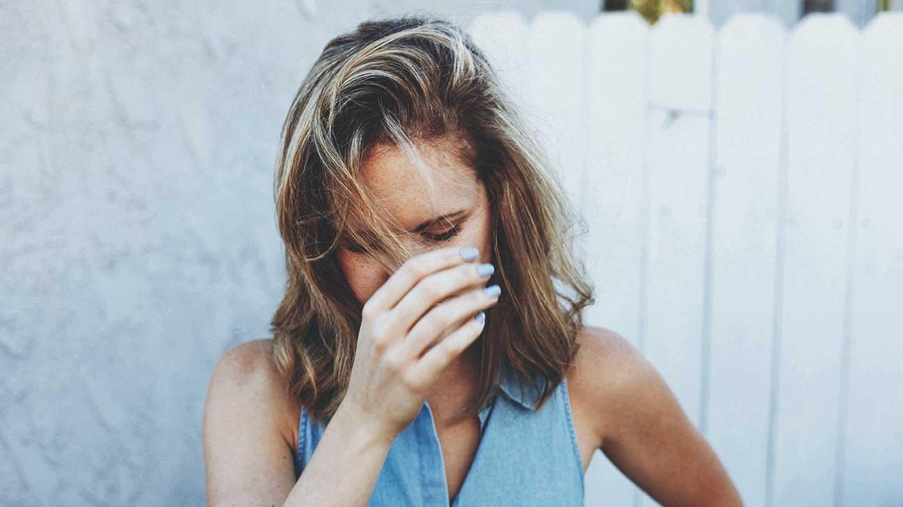 A Hereditary Angioedema Attack