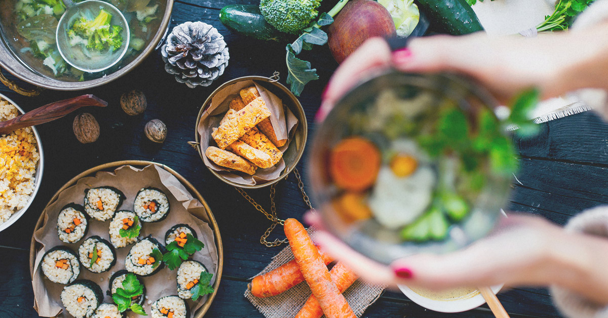 Ibs Friendly Recipes Low Fodmap Foods