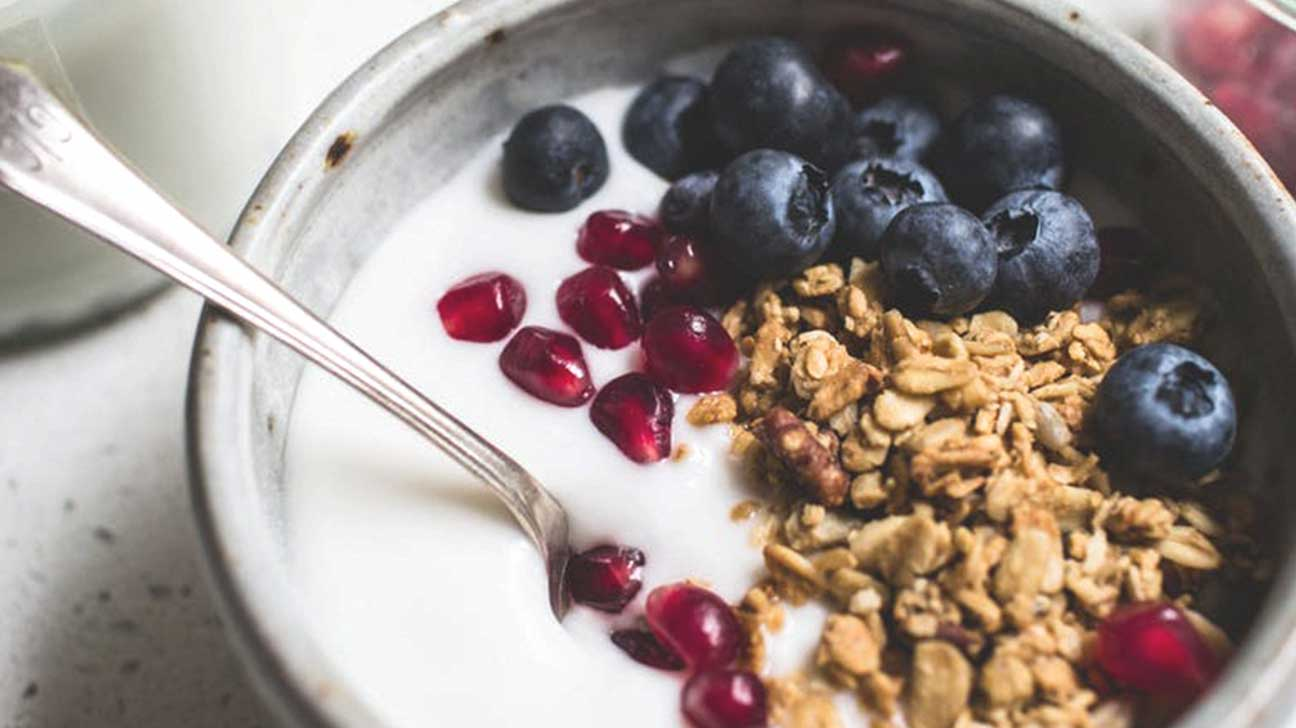 Probiotics Are An Important Part Of Healthy Digestion, Especially For  People With Ibs Add Some Good Bugs To Your Diet With This Vegan Coconut  Yogurt