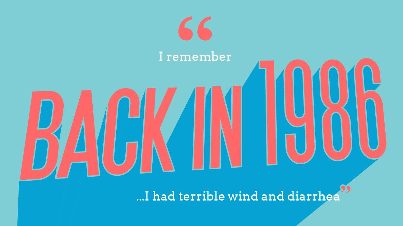 back in 1986