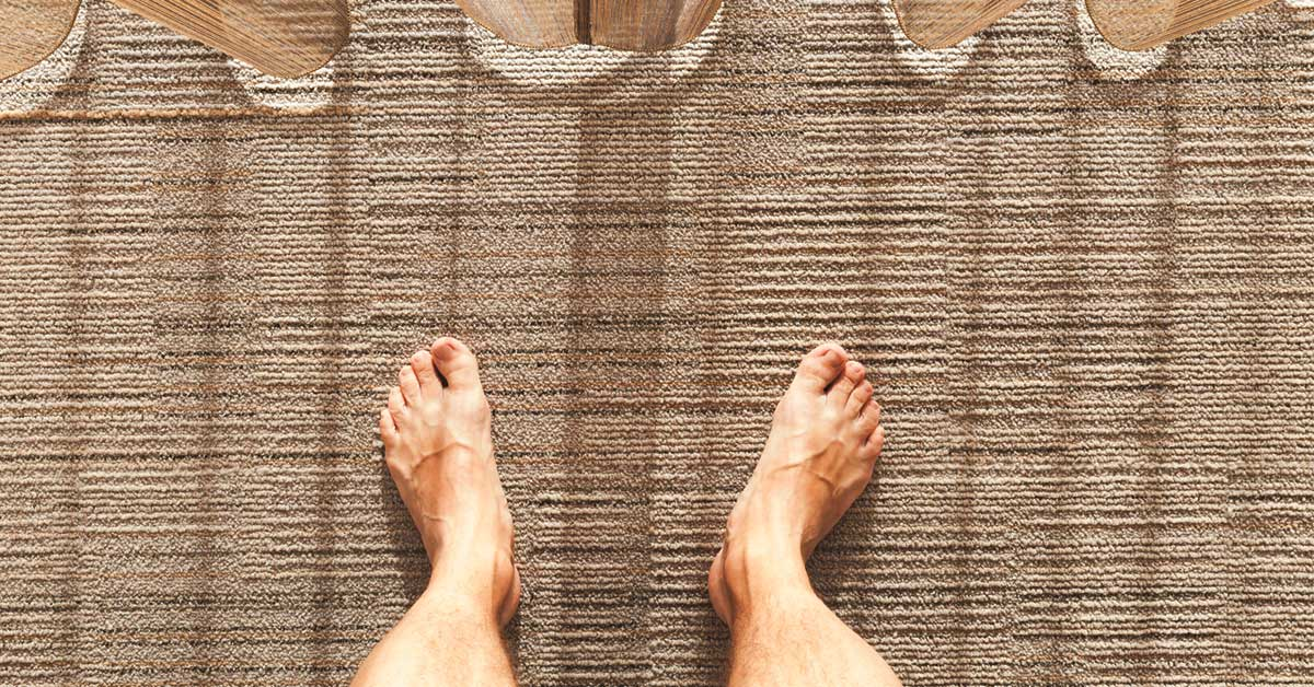 Toenails That Grow Upward: Causes and Home Treatments
