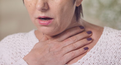 Signs and Symptoms of Advanced Medullary Thyroid Cancer