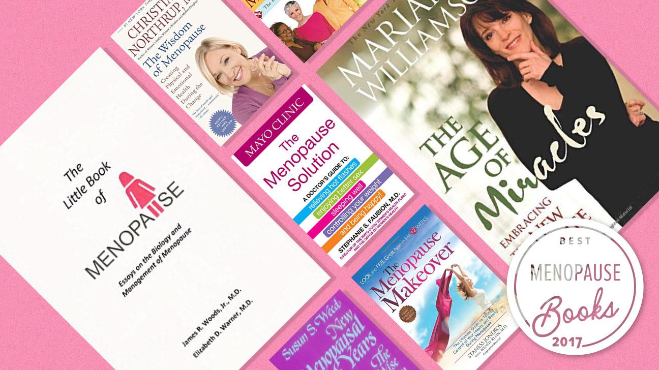 best menopause books