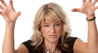 menopause celebrity