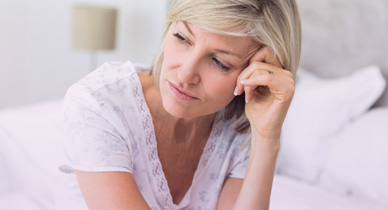 Coping with a Decreased Libido After Menopause