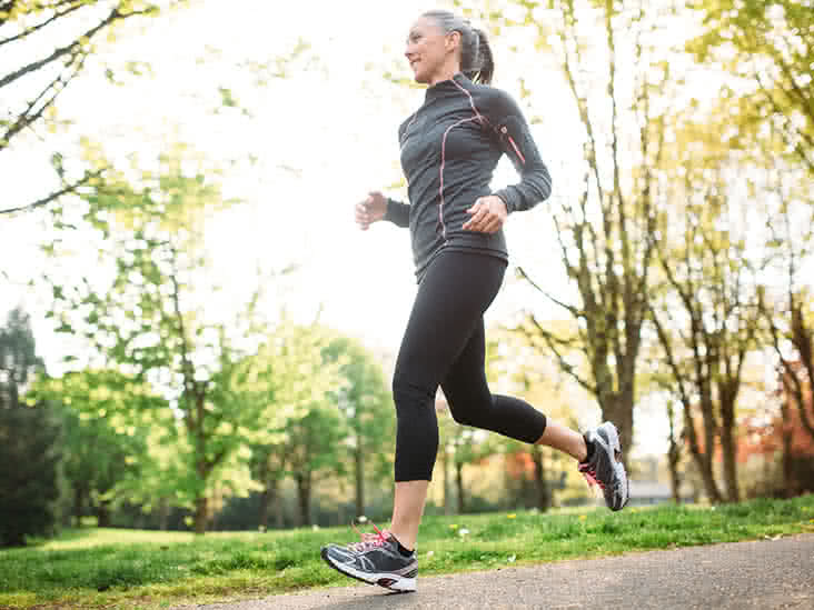 Move Over Menopause: 5 Reasons This is the Best Time to Exercise