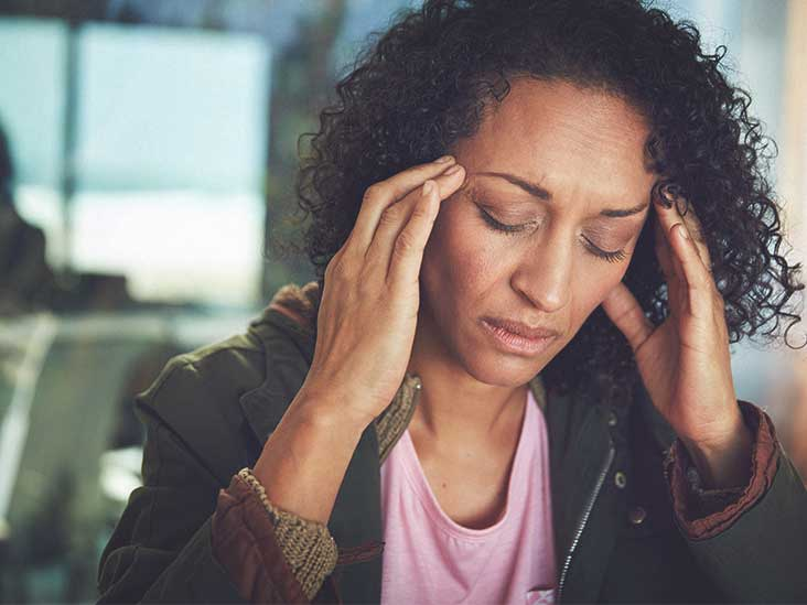 Is Dizziness a Symptom of Menopause?