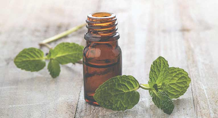 Can Essential Oils Provide Menopause Relief?