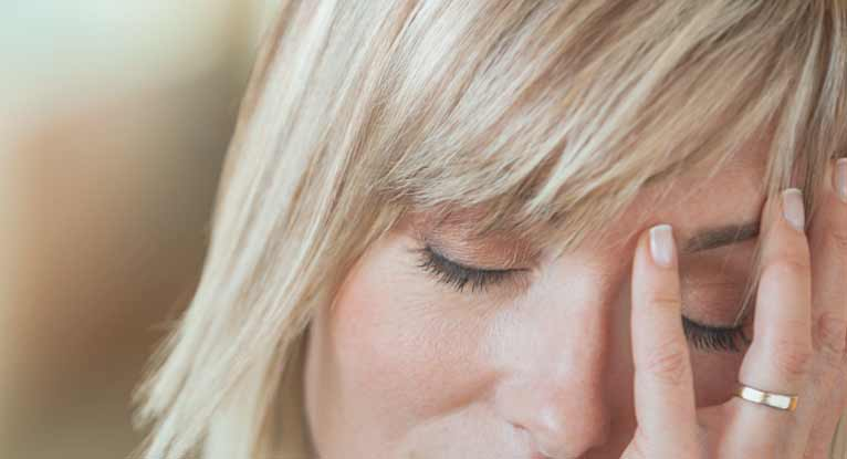 Are Headaches a Symptom of Menopause?