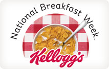 National Breakfast Week