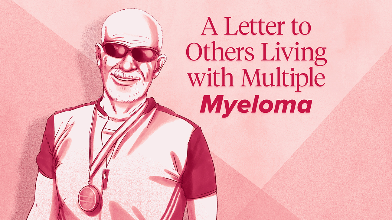 multiple myeloma letter