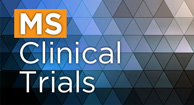 Clinical Trials for MS