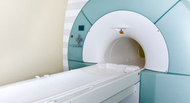 Monitoring MS with MRI Scans