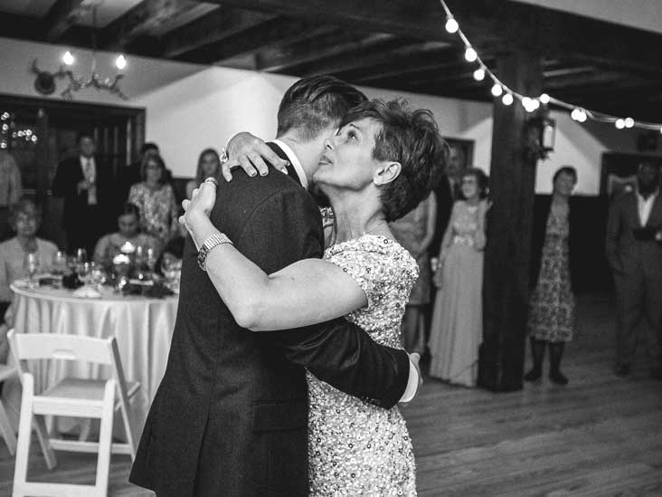 One Wedding Dance Inspired the World to Fight Back Against MS