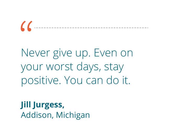 Jill Jurgess