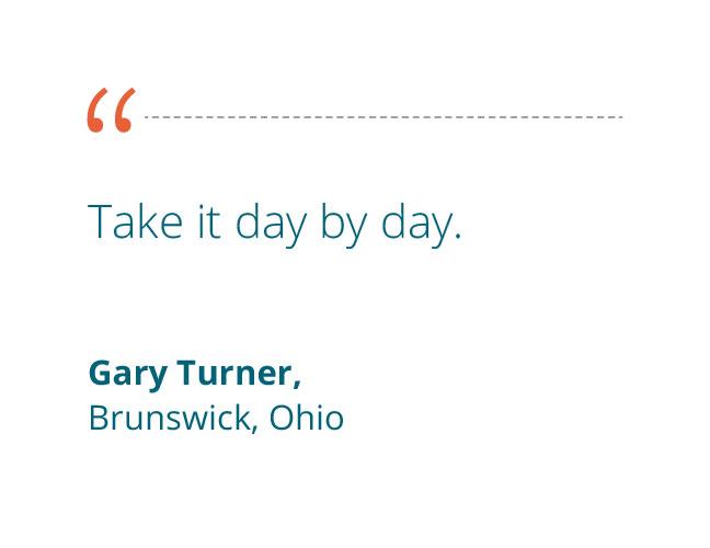 Gary Turner