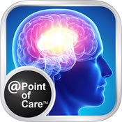 ms point of care logo