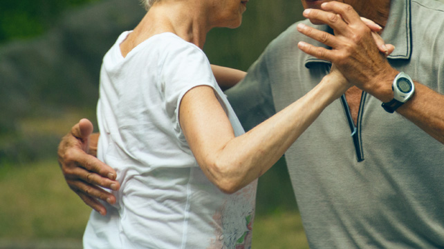 exercises for parkinsons