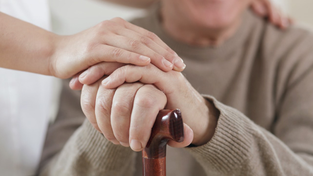 caregiving for parkinsons