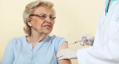 Why It's Important for Grandparents to Get Vaccinated