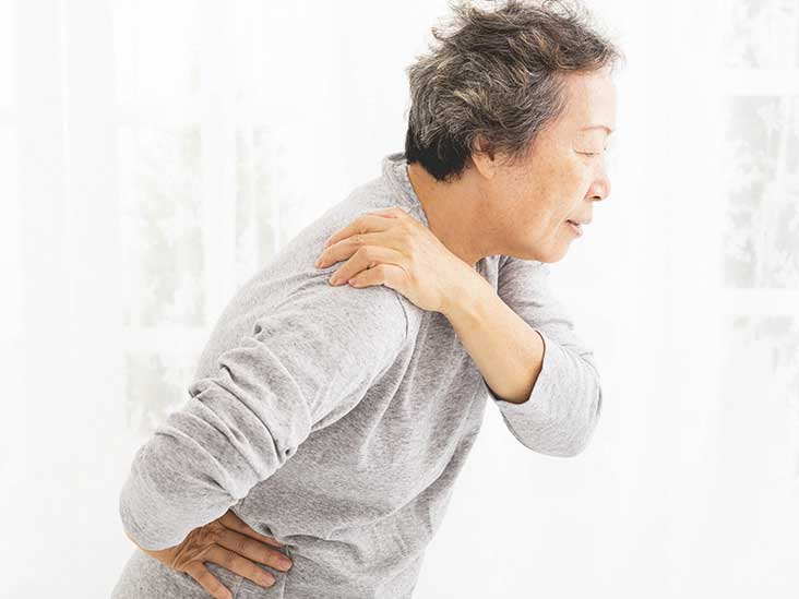Understanding Osteoarthritis Flare-ups: Symptoms, Management, and More