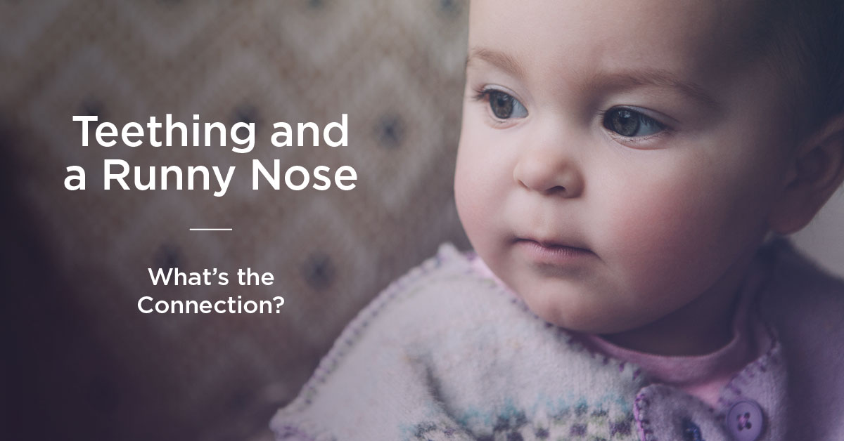 how to clear up a stuffy nose when pregnant