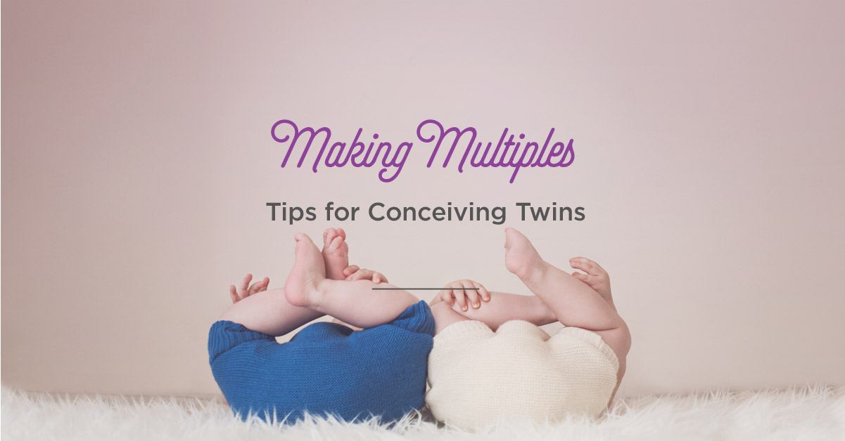 Can Clomiphene Citrate Cause Twins