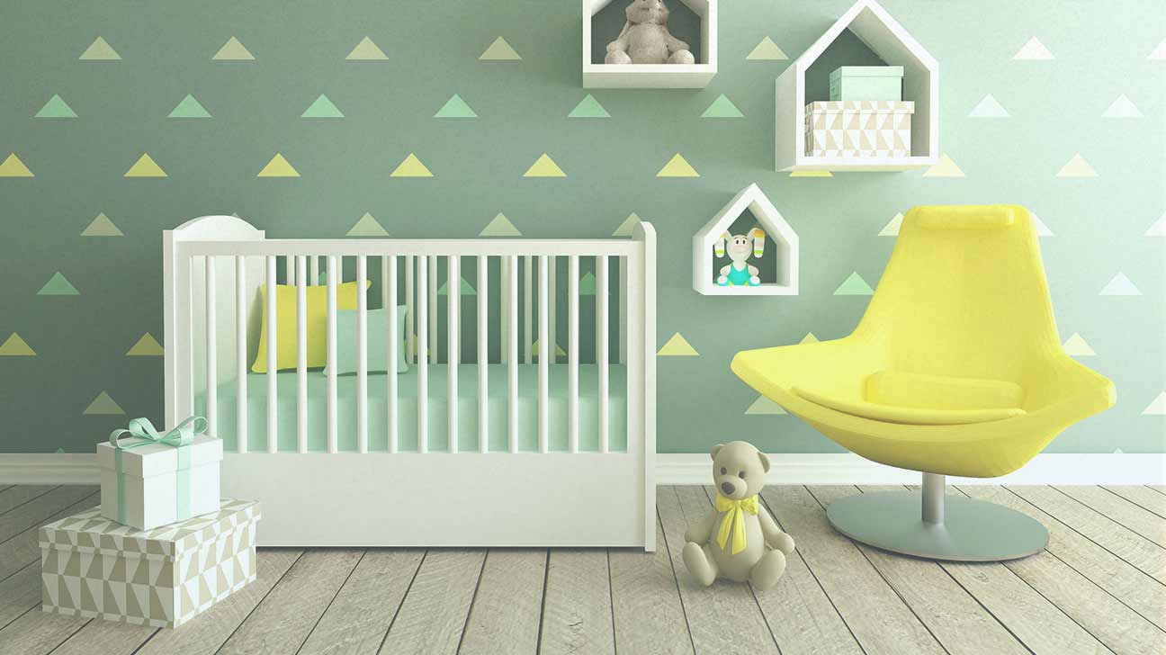 category inspired for better diy cribs painted show than crib to depositphotos in your what us perfect comments the tips safe decorate hue find way yourself original baby paint feeling