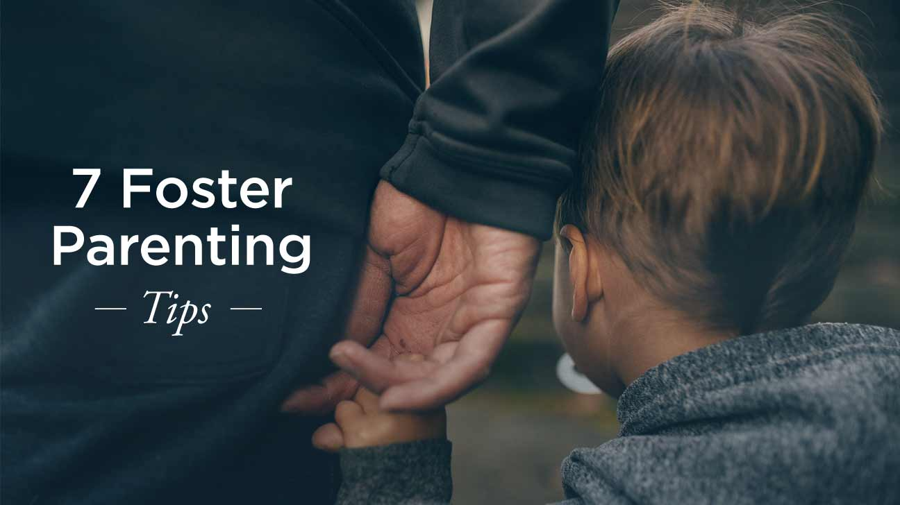 Foster Parenting Tips