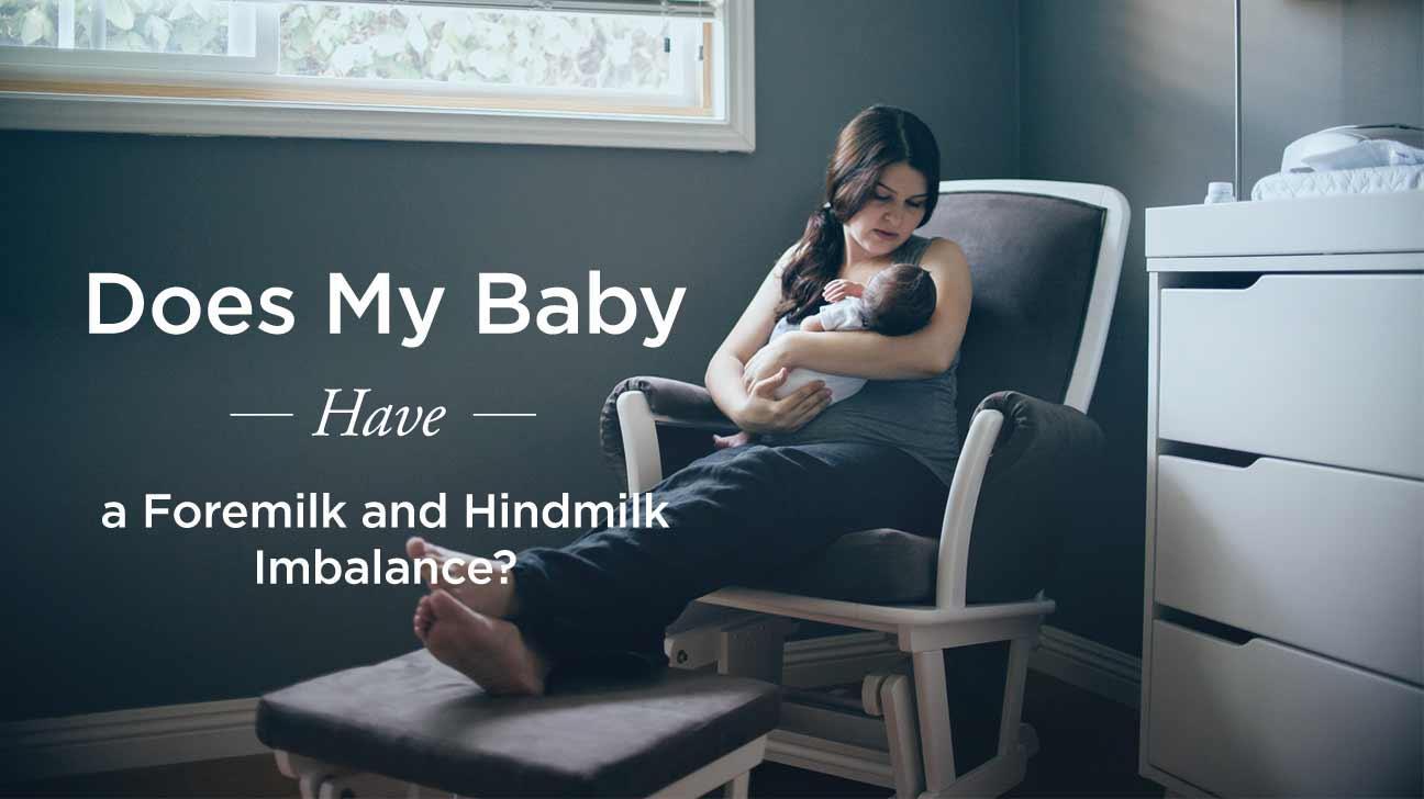 breast milk imbalance