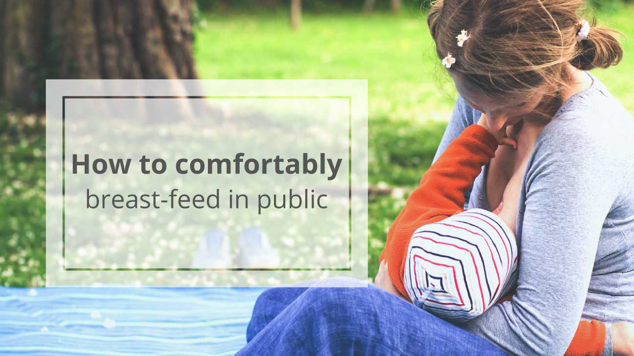 breastfeeding in public essay