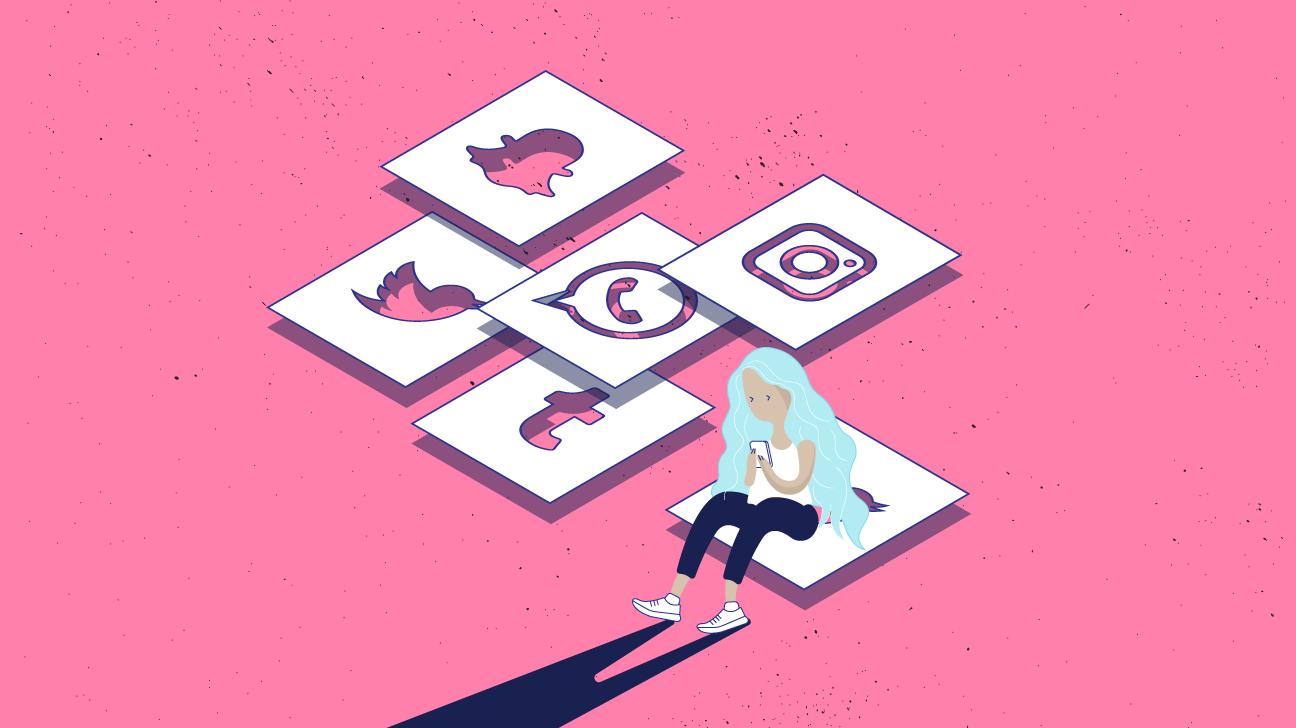 balanced in digital age