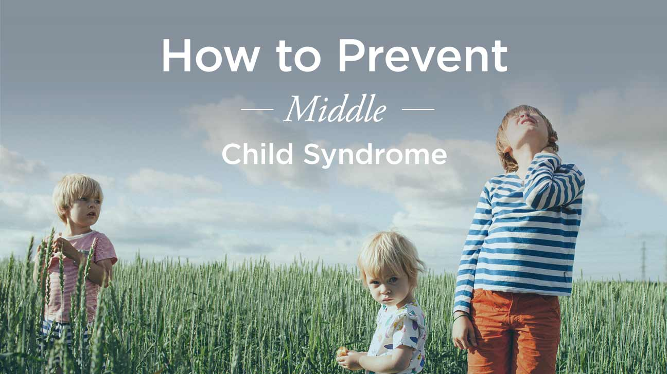 Middle Child Syndrome