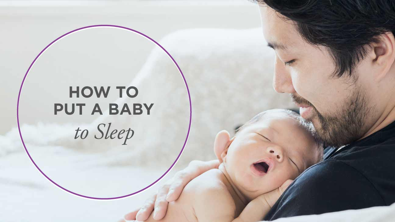 How to Put a Baby to Sleep: Tips for Parents