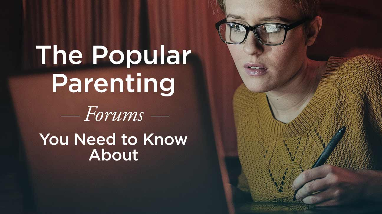 Popular Parenting Forums
