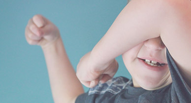 The Triggers and Solutions to Toddler Hitting