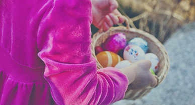 Think Outside the Egg: Easter Games for Kids