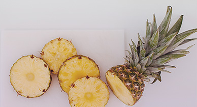 Can Babies Eat Pineapple?