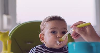 Can Babies Eat Tuna?