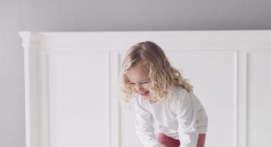 Girl Bedroom Ideas: 9 Simple Design Tips