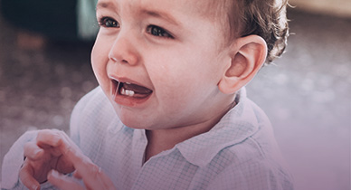 Teething and Vomiting: Is This Normal?