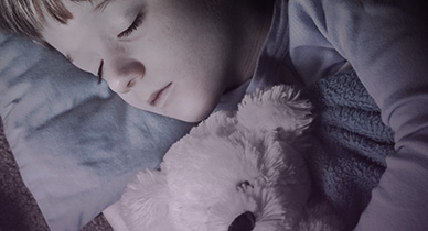 What You Should Know About Your Child's Nightmares