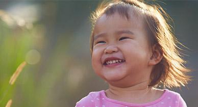 What's Behind My Toddler's Teeth Grinding?